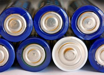 Energiespeicher-Solarbatterie-Kaco