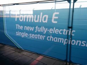 Formel E in Berlin Mai 2015