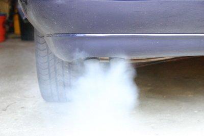 Co2 Treibstoff