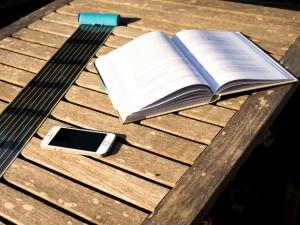 heli-on-solarladegeraet-ausrollen