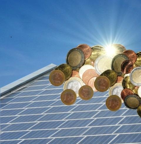 First solar aktie