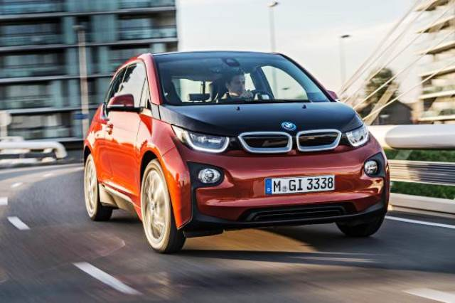warum bmw i3 mit range extender zur ckgerufen werden. Black Bedroom Furniture Sets. Home Design Ideas