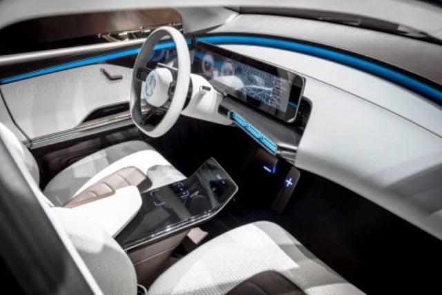 elektrofahrzeug-daimler