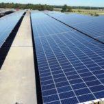 Solarcarport: Größte Anlage Deutschlands in NRW