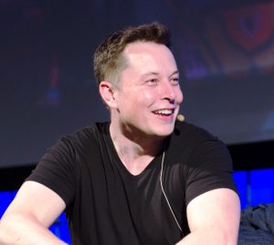 Elon Musk Tesla SpaceX Solarcity Trump Berater