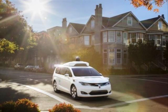 google-car-waymo