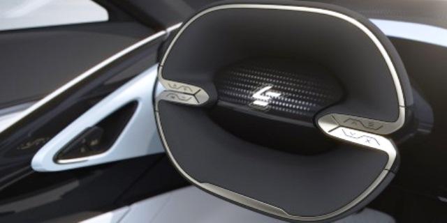 LeSee-elektroauto