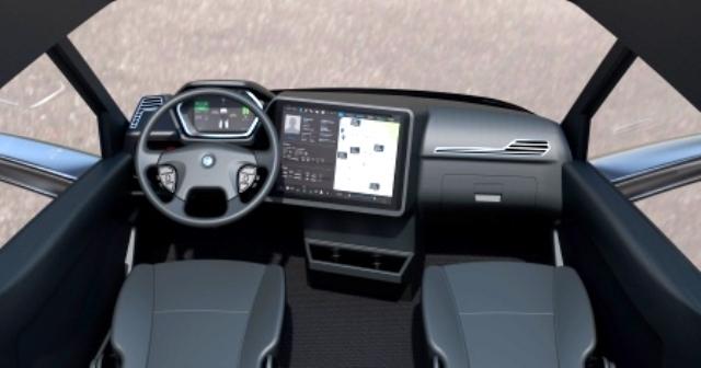 nikola-one-elektrofahrzeug