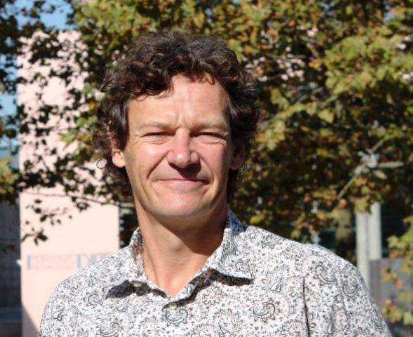 Prof. Dr. Johann Nagengast