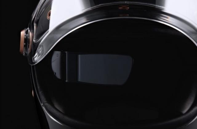 Arc-Vector-elektro-motorrad