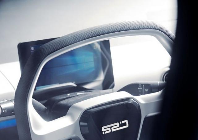 Share2Drive-e-car