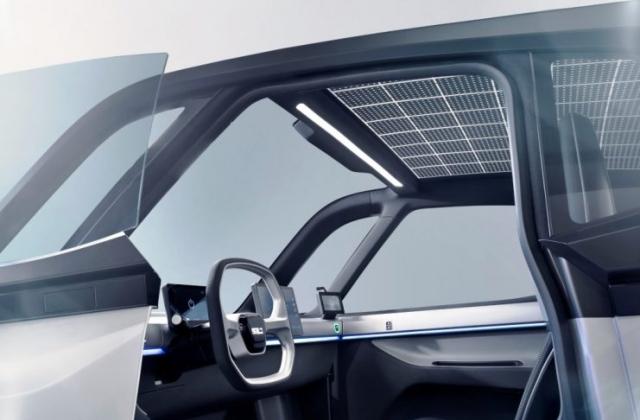 Share2Drive-elektroauto