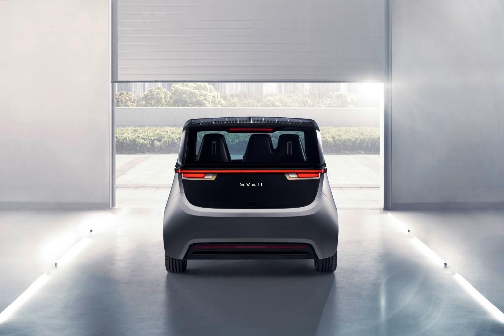 sven-car-sharing