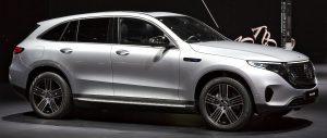 Mercedes-EQC-Elektroauto