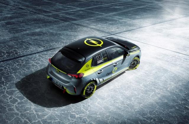 Opel-Corsa-eRally
