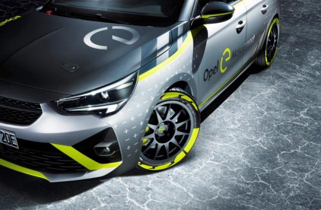 Opel-Corsa-Elektromobilitaet
