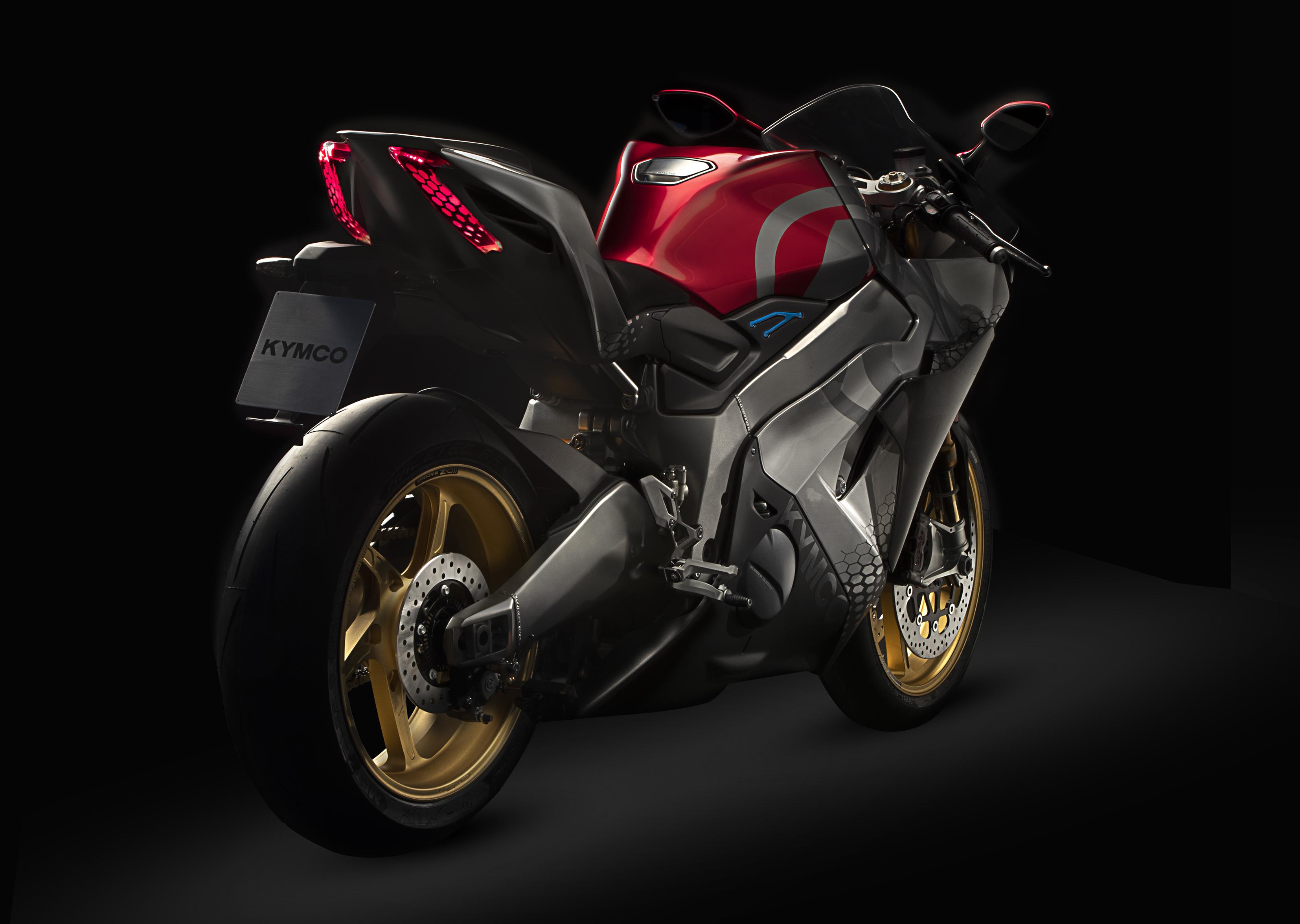 kymco-elektro-motorrad