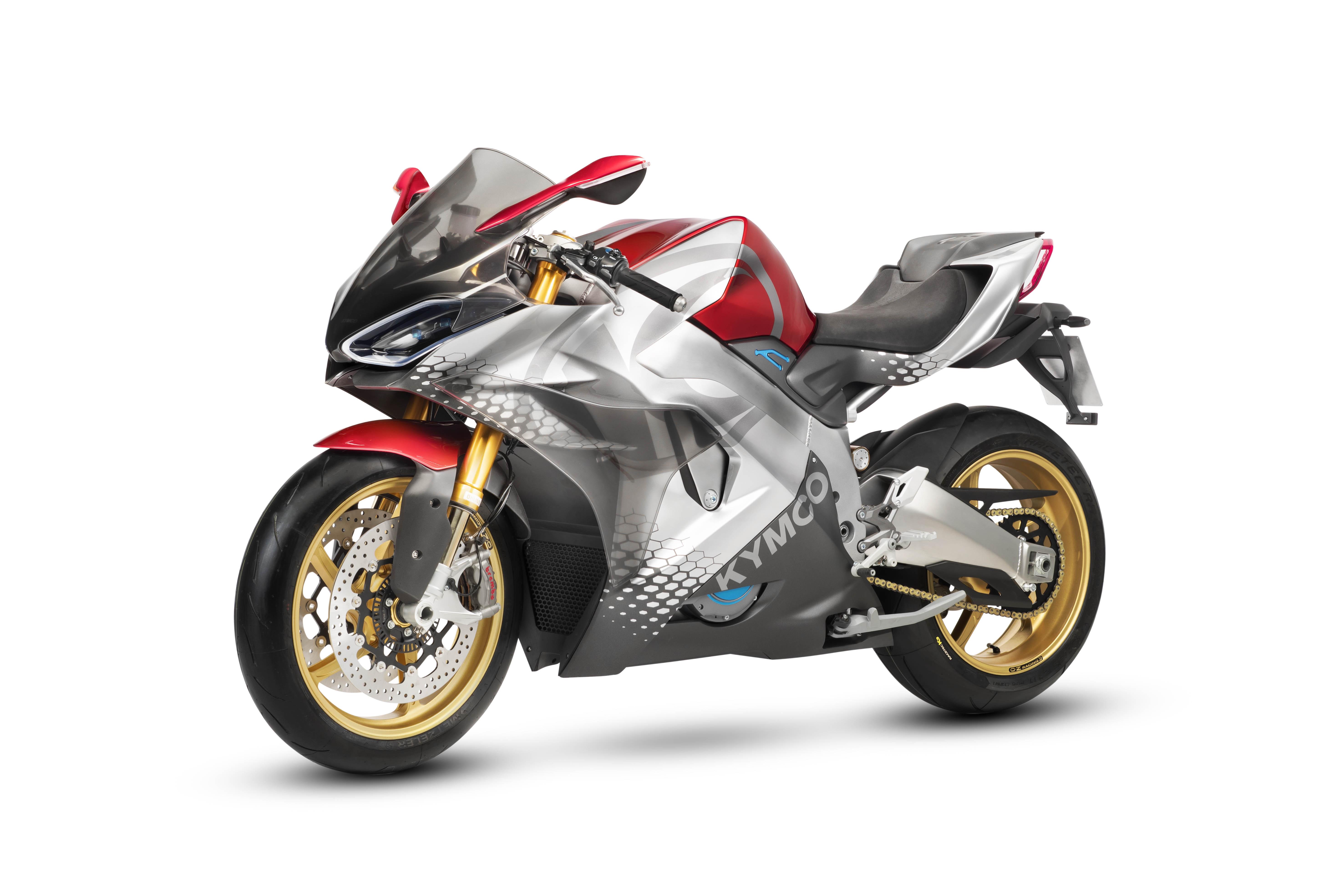 supernex-e-motorrad