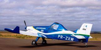 elektroflugzeug-embraer