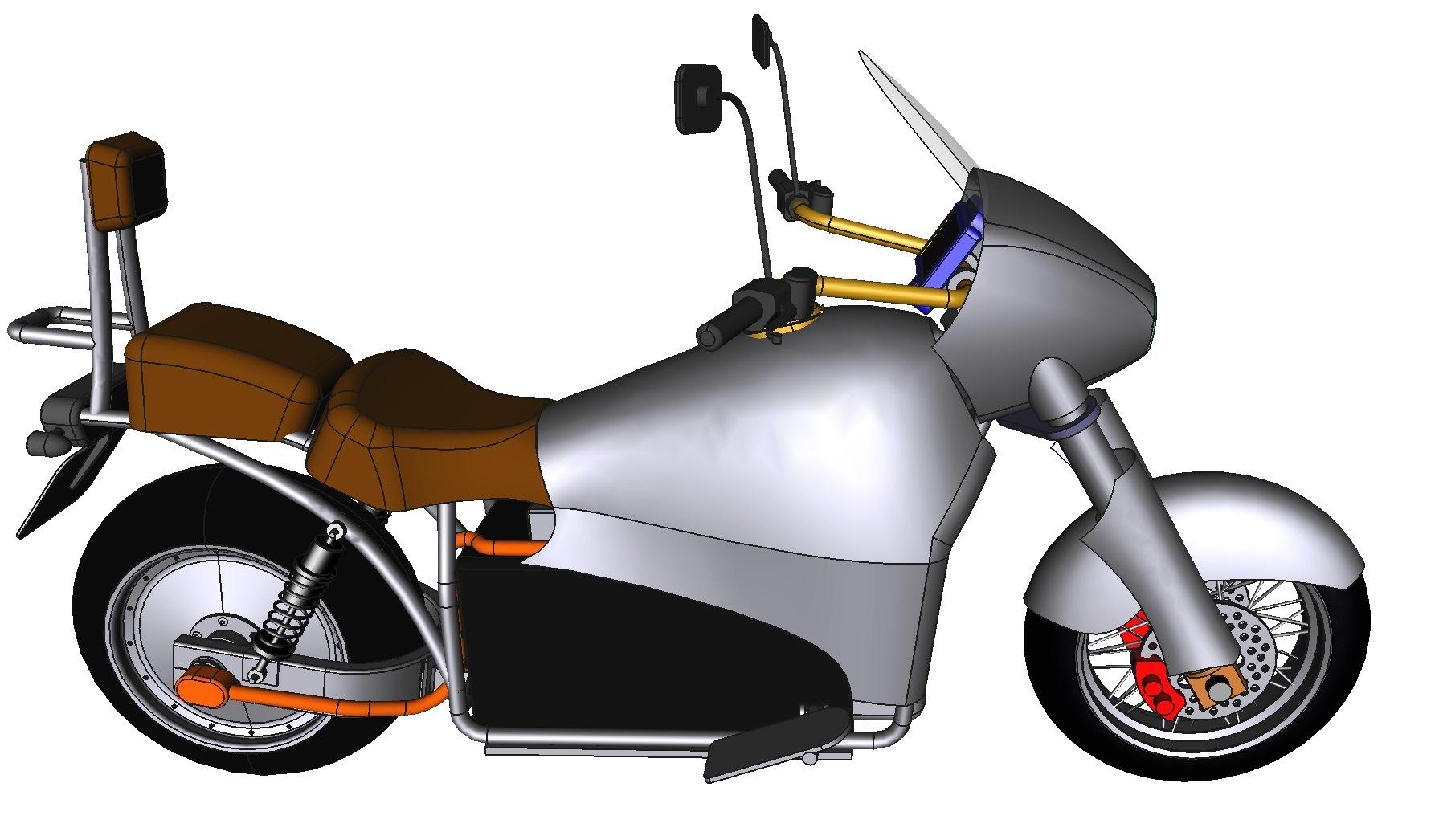nomad-elektromotorrad