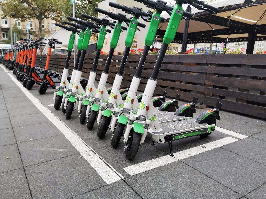 versicherung-unfall-e-scooter