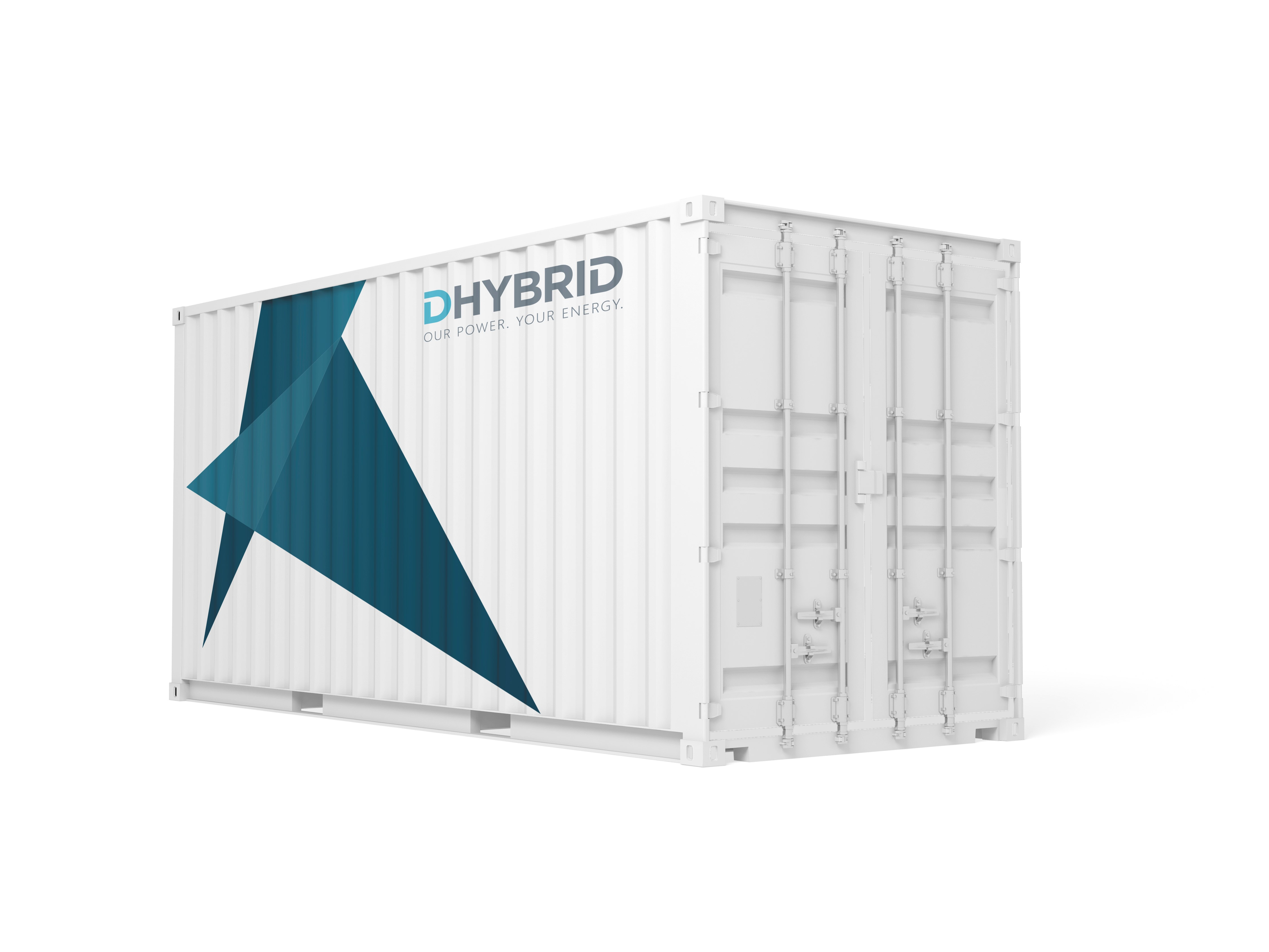 dhybrid-batterie