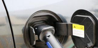 enevate-elektroautoen