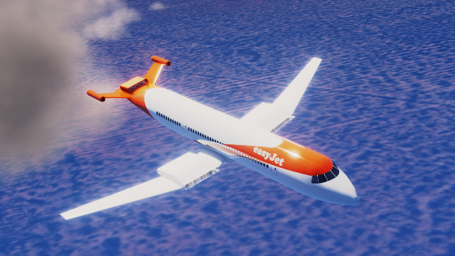 wright-elektroflugzeug