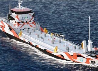 elektro-tanker