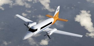 elektroflugzeug-cocore