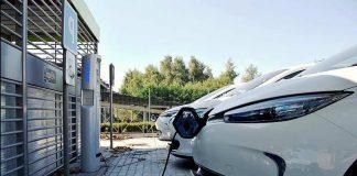 elektroauto-flotte